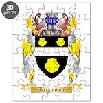 Brightman Puzzle