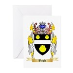 Bright Greeting Cards (Pk of 20)