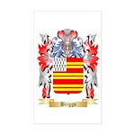Briggs Sticker (Rectangle)