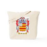 Briggs Tote Bag