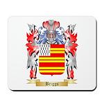 Briggs Mousepad