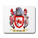 Briggs (London) Mousepad