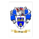 Brigg Postcards (Package of 8)