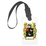 Briers Large Luggage Tag