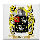 Briers Tile Coaster