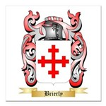 Brierly Square Car Magnet 3