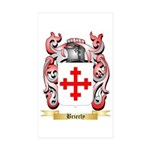 Brierly Sticker (Rectangle 50 pk)