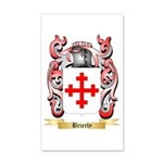 Brierly 20x12 Wall Decal