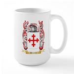 Brierly Large Mug