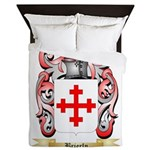 Brierly Queen Duvet
