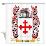 Brierly Shower Curtain