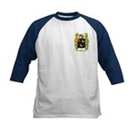 Brier Kids Baseball Jersey