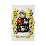 Brier Rectangle Magnet (100 pack)