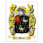 Brier Small Poster