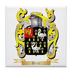 Brier Tile Coaster