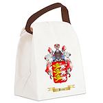 Brien Canvas Lunch Bag
