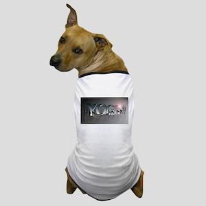 YOGA Bold Dog T-Shirt