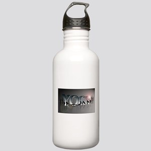 YOGA Bold Water Bottle