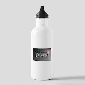 YOGA Bold Water Bottle