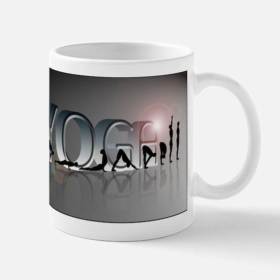 YOGA Bold Mug
