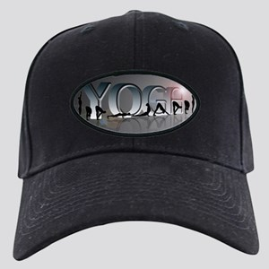 YOGA Bold Baseball Hat