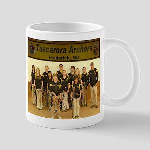 Tuscarora Archers Indoor Joad Team Mug