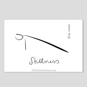 Stillness Postcards (Package of 8)