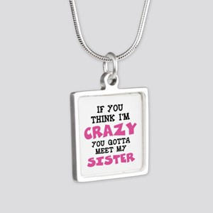 Crazy Sister Necklaces
