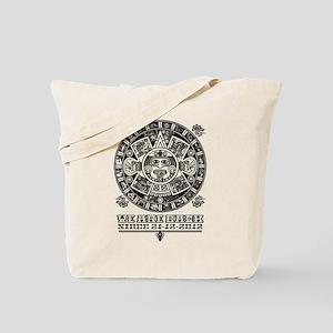 Maya - We are back since 2012 (black) Tote Bag