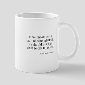 Rare Intellect Mug