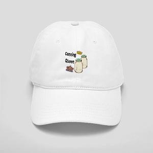 Canning Queen Cap