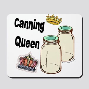 Canning Queen Mousepad