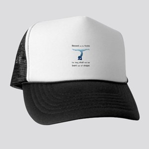 Blessed are the Flexible 2 Trucker Hat