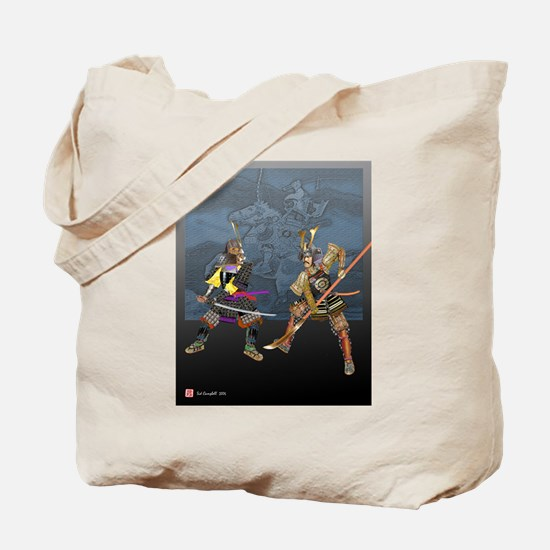Tote Bag, Moment of Truth
