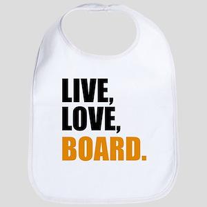 Board Bib