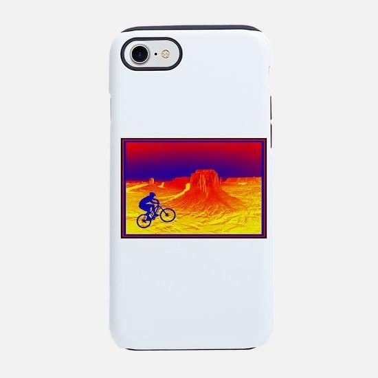 RIDE THE LIFE iPhone 7 Tough Case