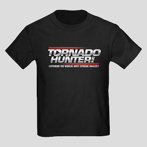 Tornado Hunter Logo T-Shirt