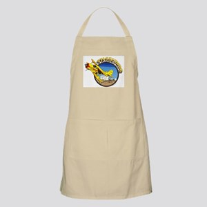 BEECH STAGGERWING BBQ Apron