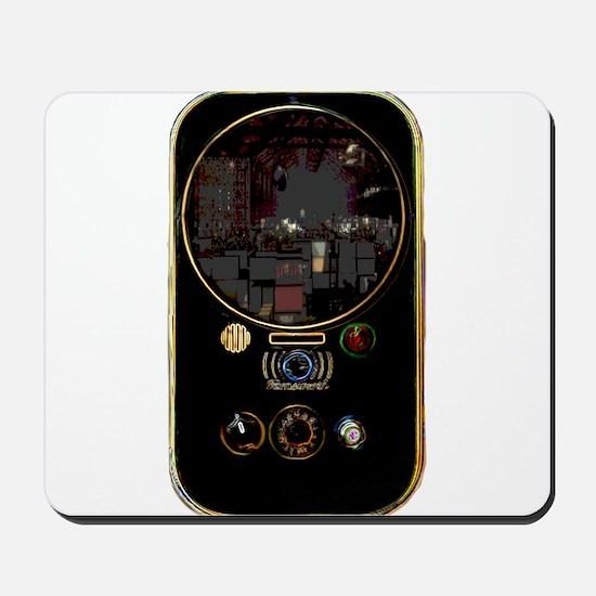Farnsworth Communicator Mousepad