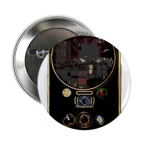 "Farnsworth Communicator 2.25"" Button"
