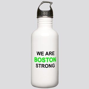 WE ARE BOSTON STRONG Water Bottle