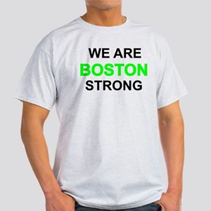 WE ARE BOSTON STRONG T-Shirt