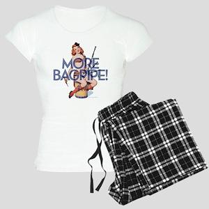 Pinup Women's Light Pajamas