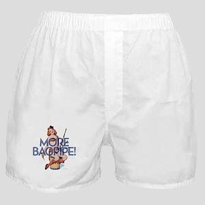 Pinup Boxer Shorts