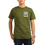 Bridgewater Organic Men's T-Shirt (dark)