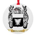 Bridgewater Round Ornament