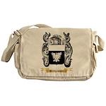 Bridgewater Messenger Bag