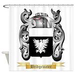 Bridgewater Shower Curtain