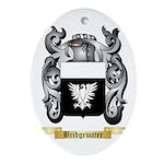 Bridgewater Ornament (Oval)