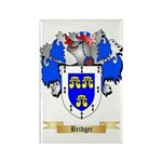 Bridger Rectangle Magnet (100 pack)